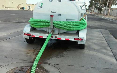 Chatsworth Septic Tank Pumping Service